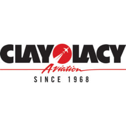 Clay Lacy