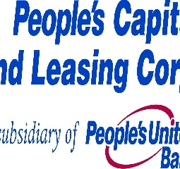 People's Capital & Leasing Corp.
